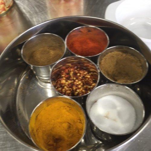 indisch koken tienerwerking